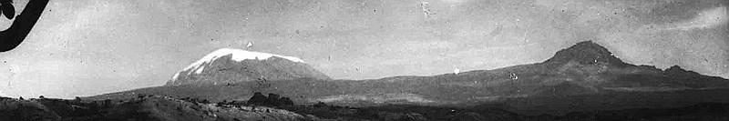 1898 - Der Kibo.
